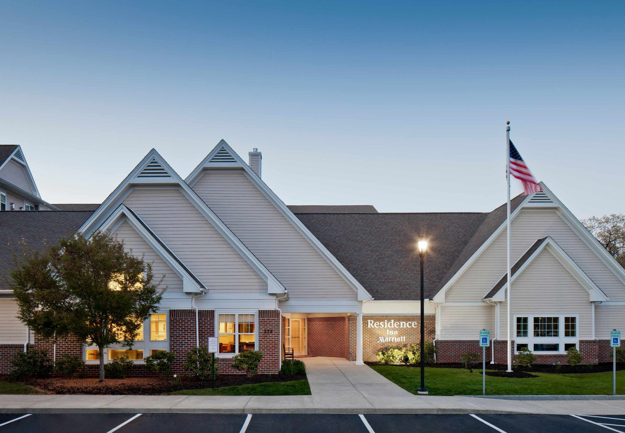 Residence Inn Boston Norwood/Canton