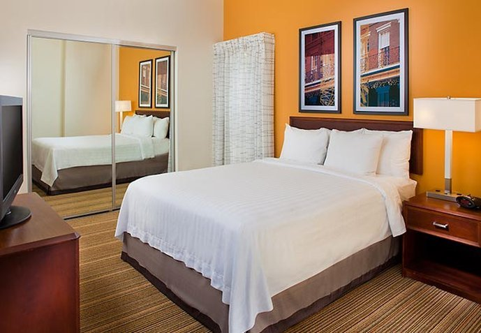 Residence Inn New Orleans Downtown