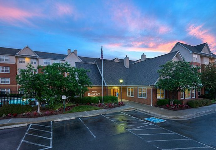Residence Inn Richmond Northwest/Short Pump