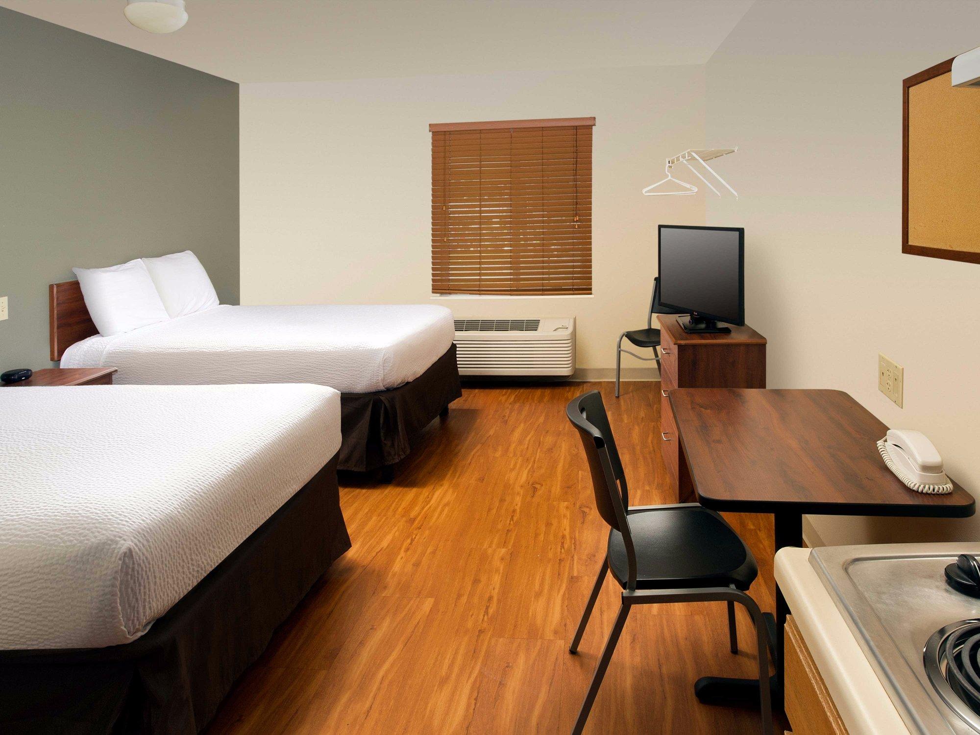 塔爾薩中心價值地飯店