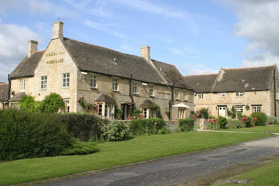 Sibson Inn Hotel