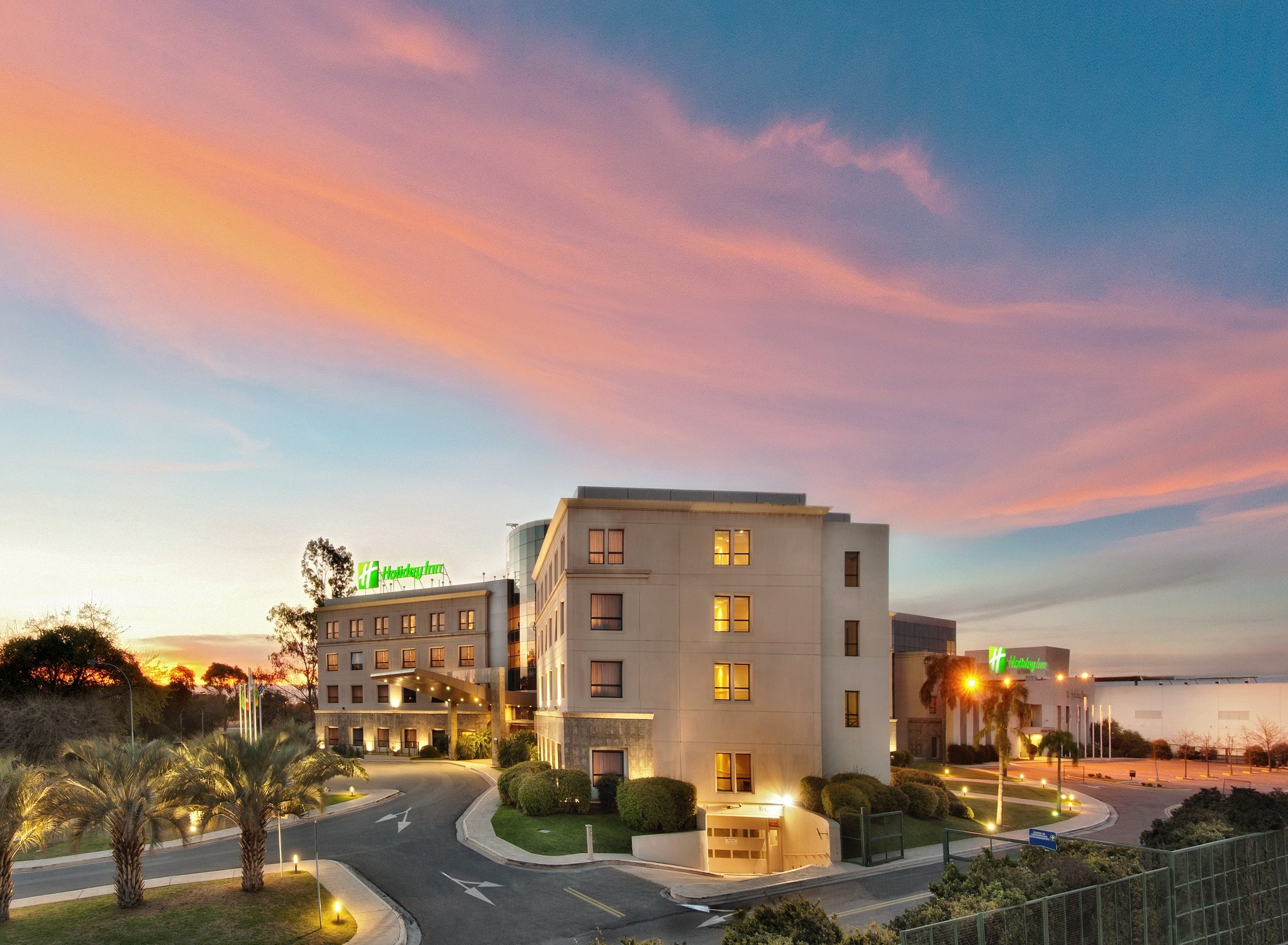 Holiday Inn Cordoba