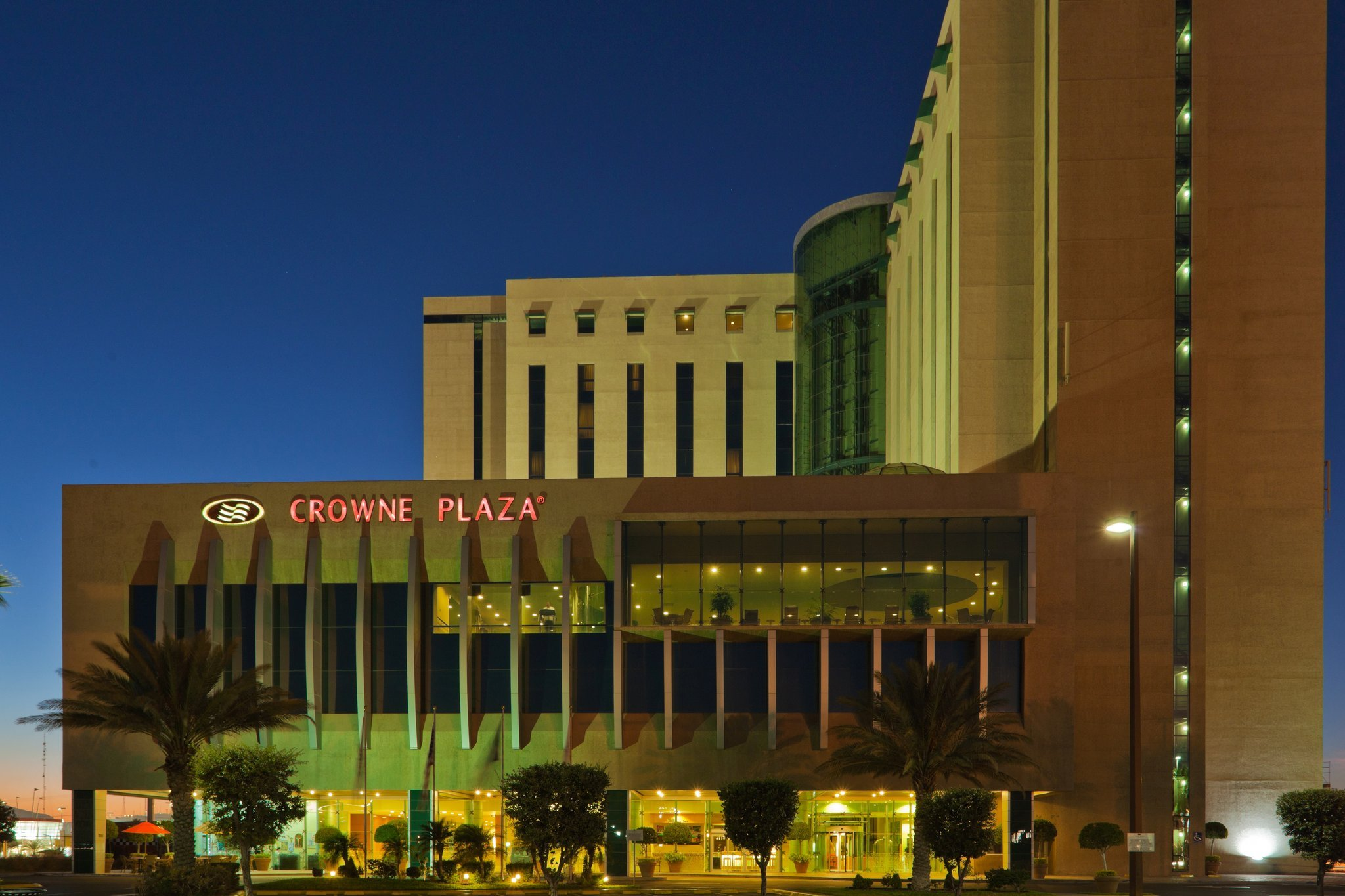 Crowne Plaza Torreon
