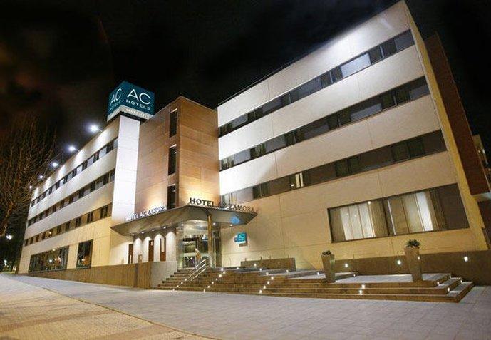 AC Hotel Zamora