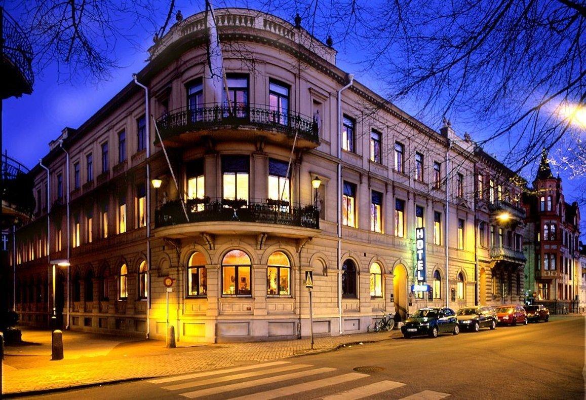 Hotel Duxiana Kristianstad