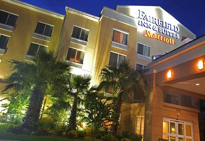 Fairfield Inn & Suites Titusville Kennedy Space Center