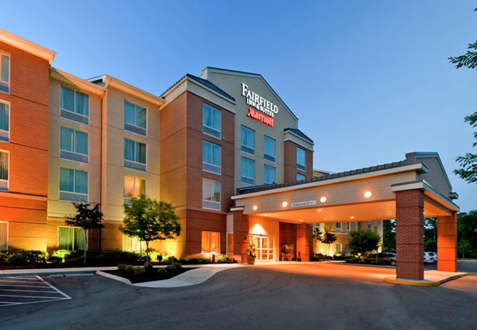 Fairfield Inn & Suites Wilmington/Wrightsville Beach
