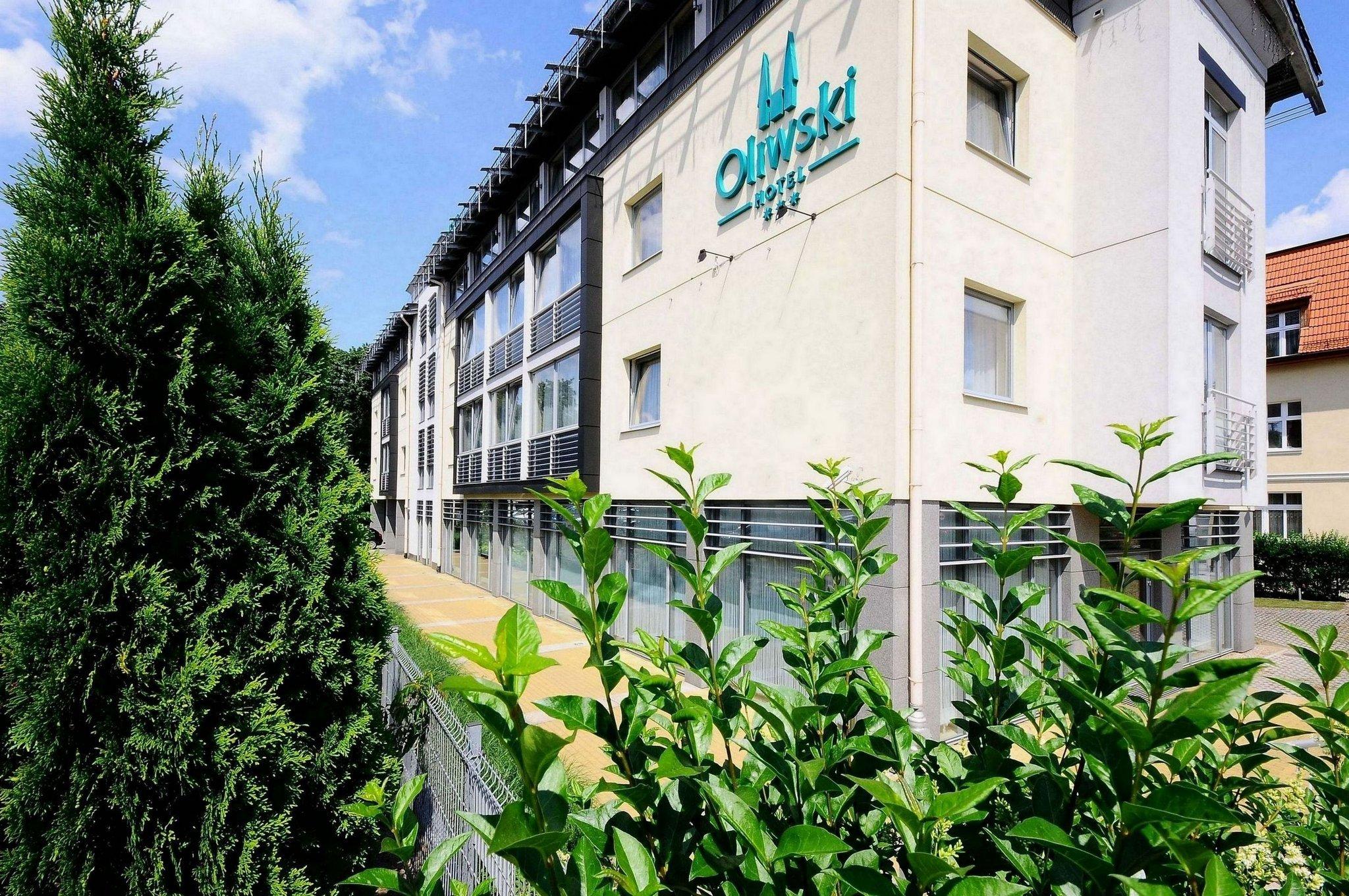 Hotel Oliwski