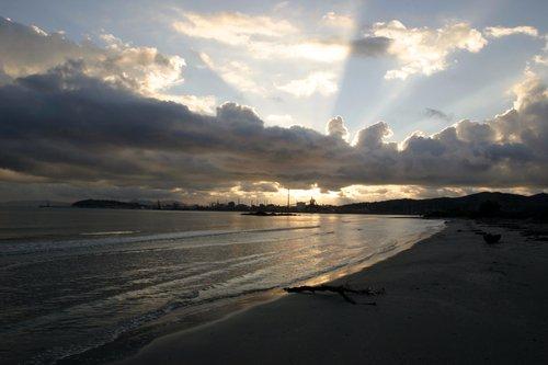 Spiaggia Perelli 1