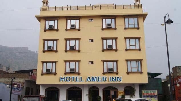 Hotel Amer Inn