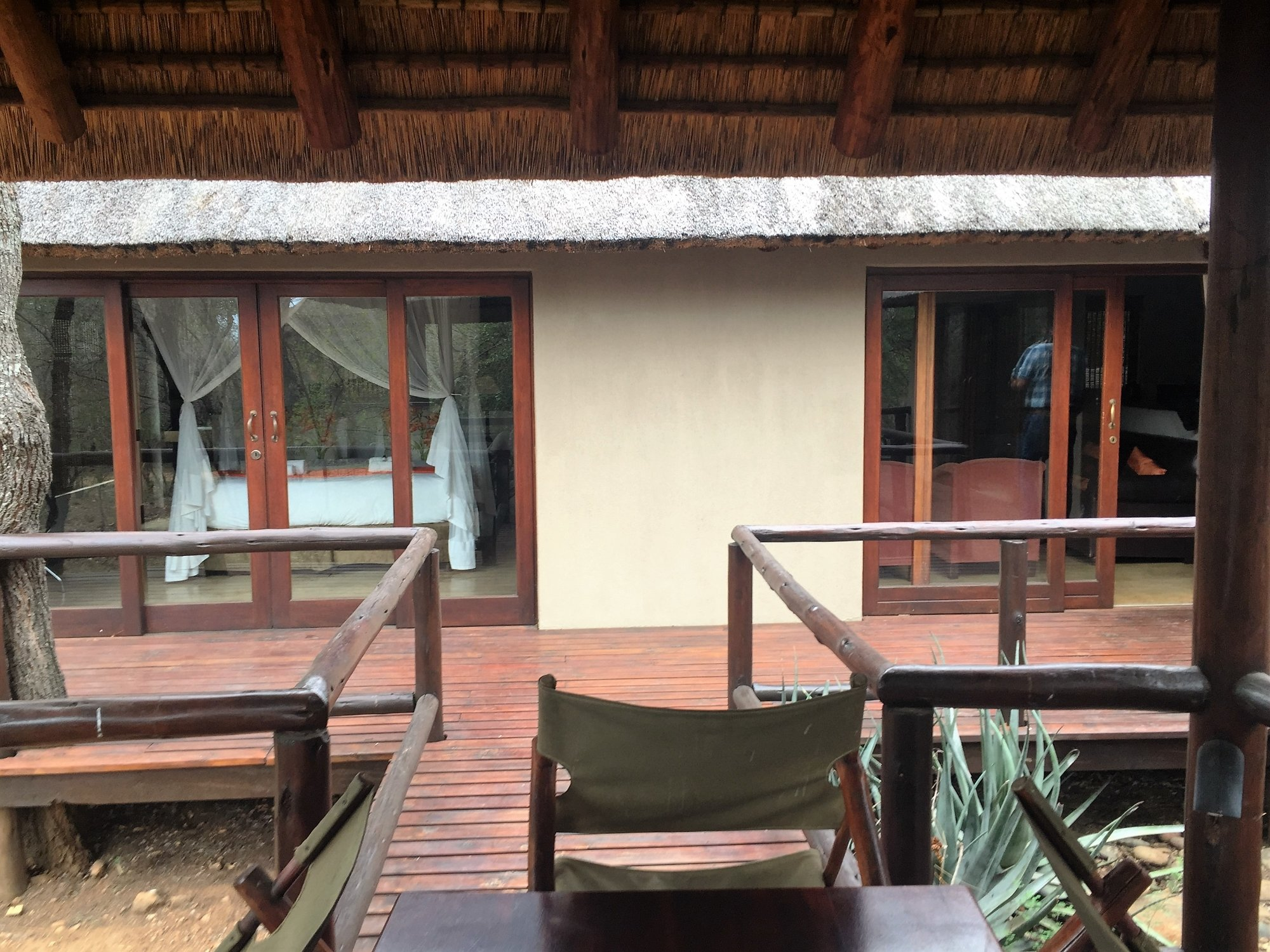 Raptor's Lodge Hoedspruit
