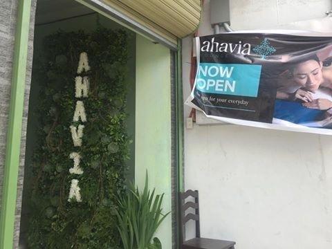 Ahavia Lounge Spa - Angono