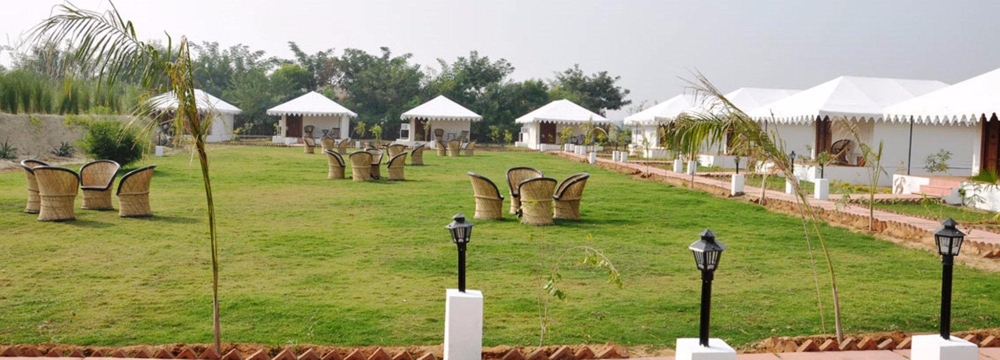 ‪Ranthambore Tiger Resort‬