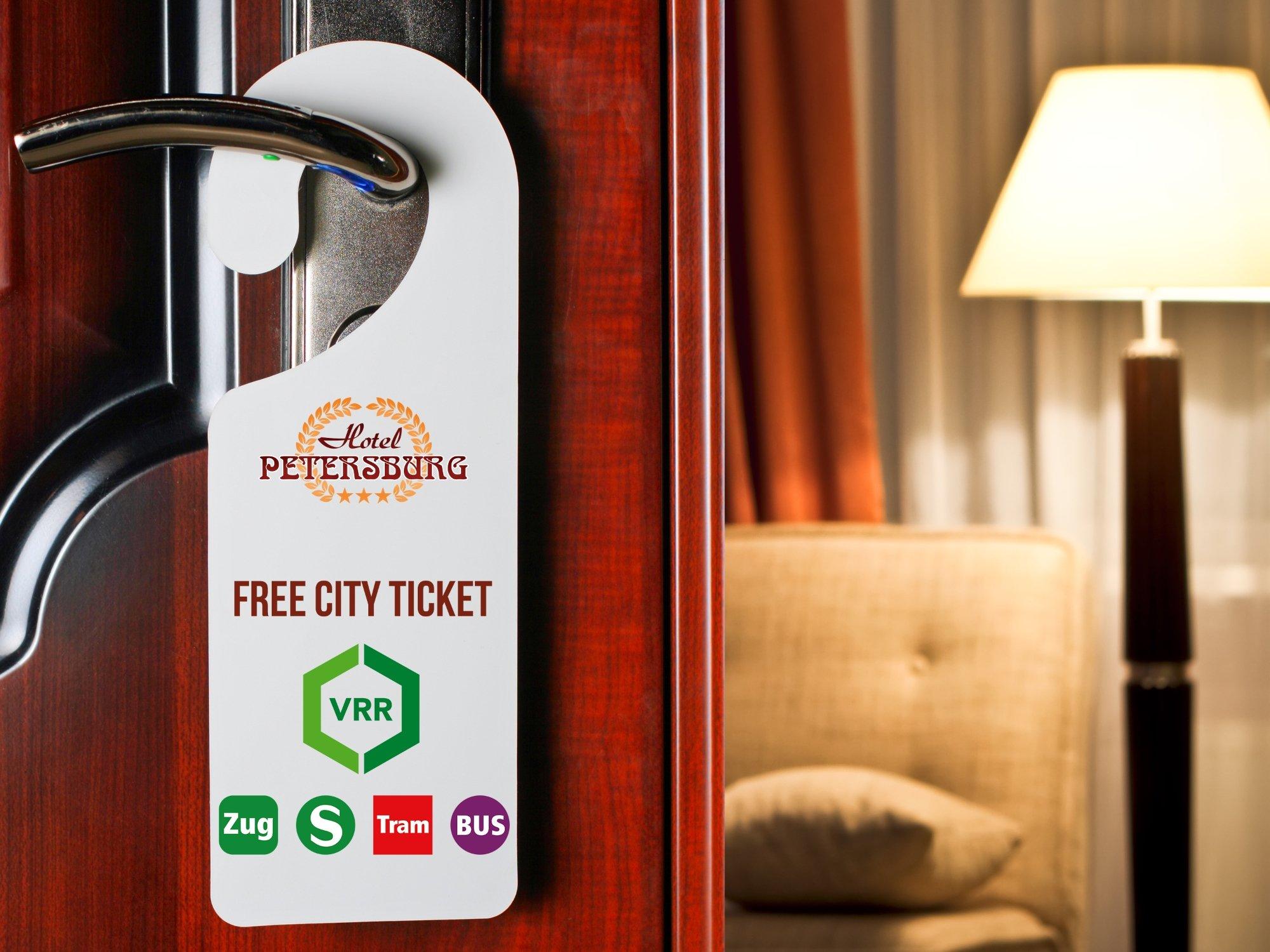Petersburg Hotel