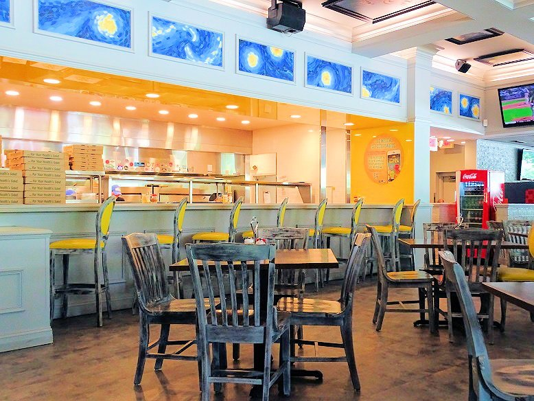 Mellow mushroom cary menu prices restaurant reviews for An cuisine cary nc