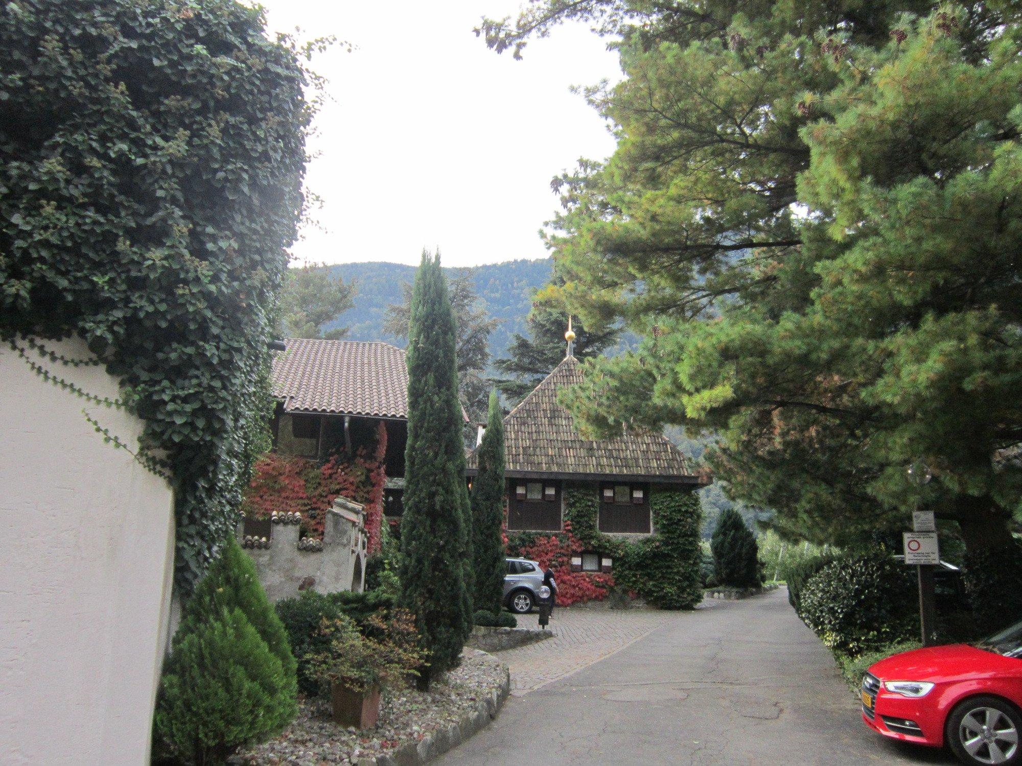 Der Punthof