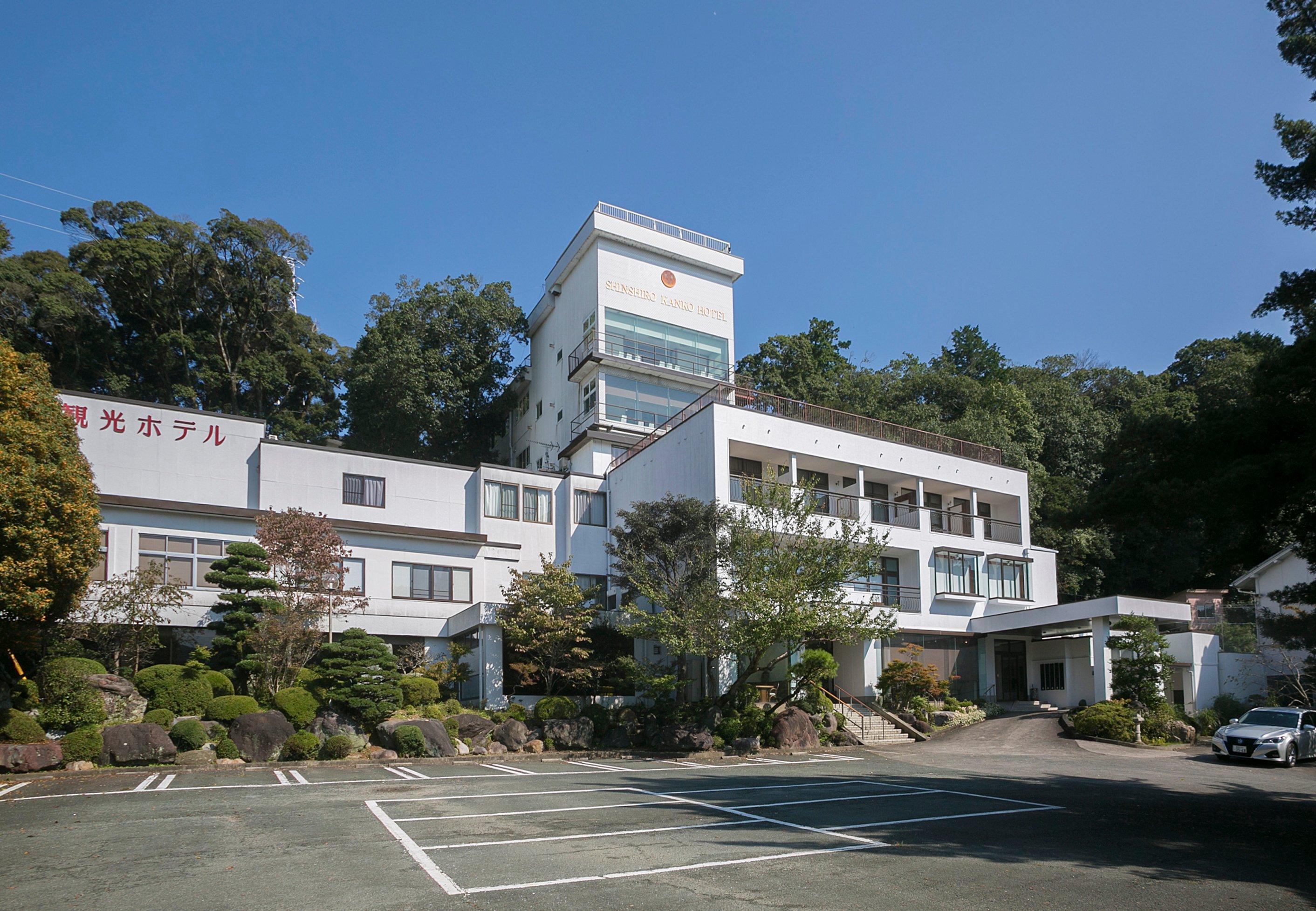 Shinshiro Kankoh Hotel