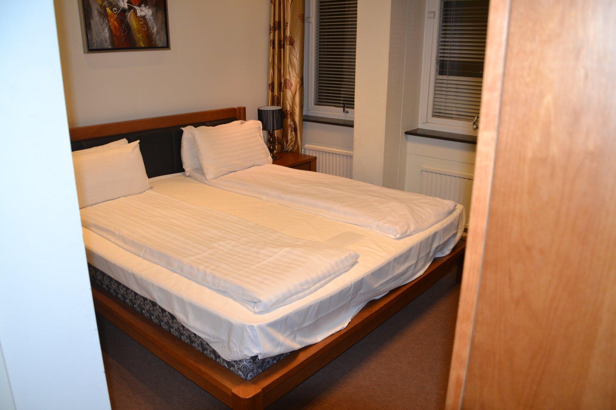 Hotell Arstaberg