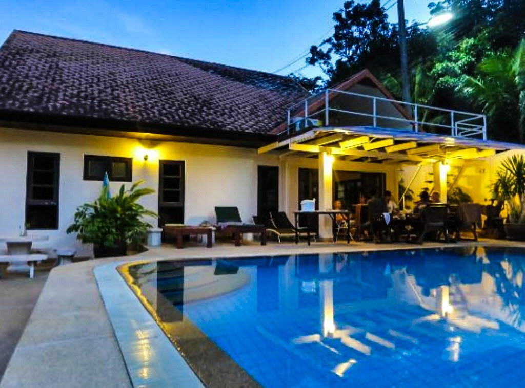Phuket Gay Homestay - Neramit Hill