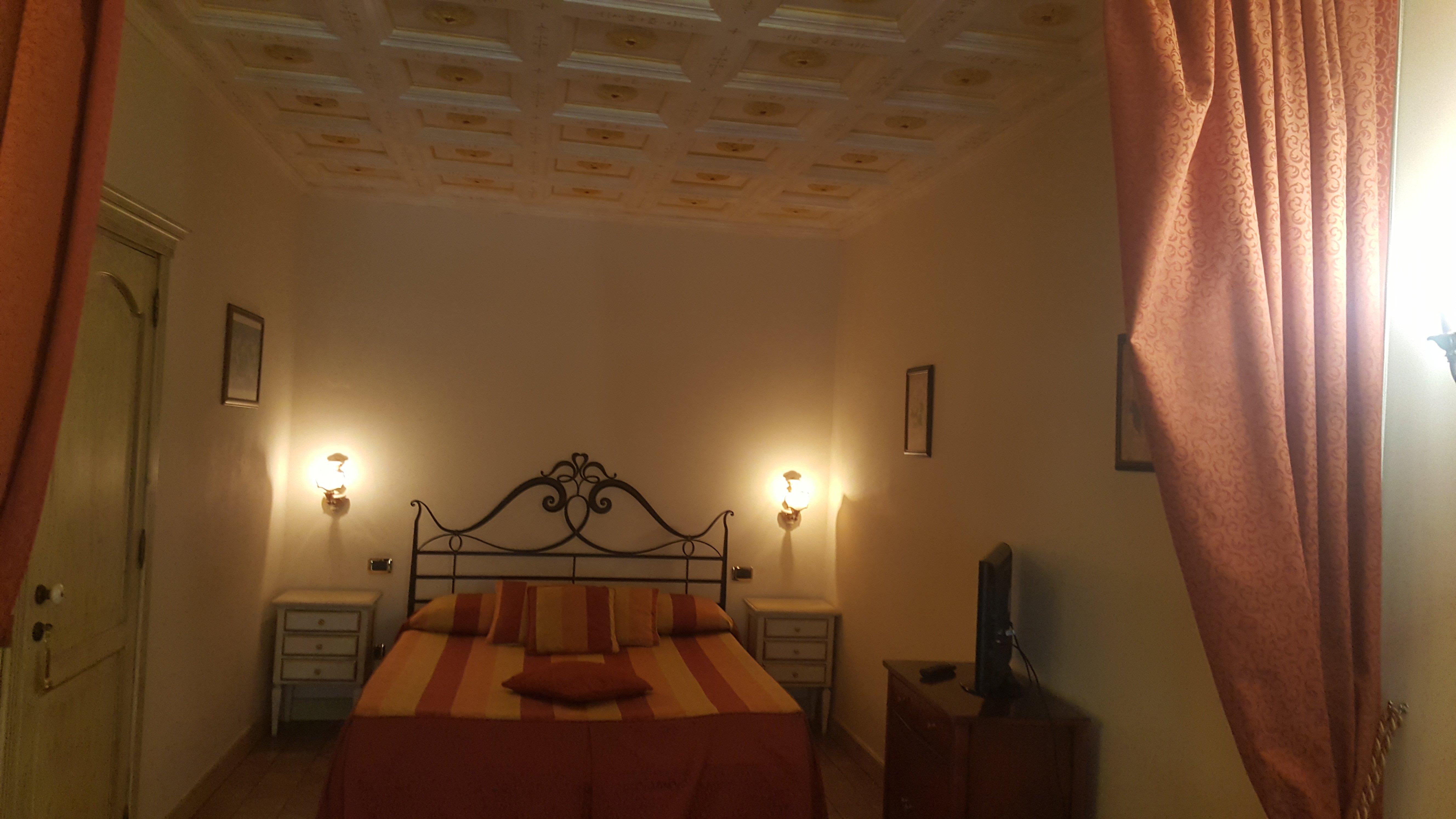 加吉尼洛坎達飯店
