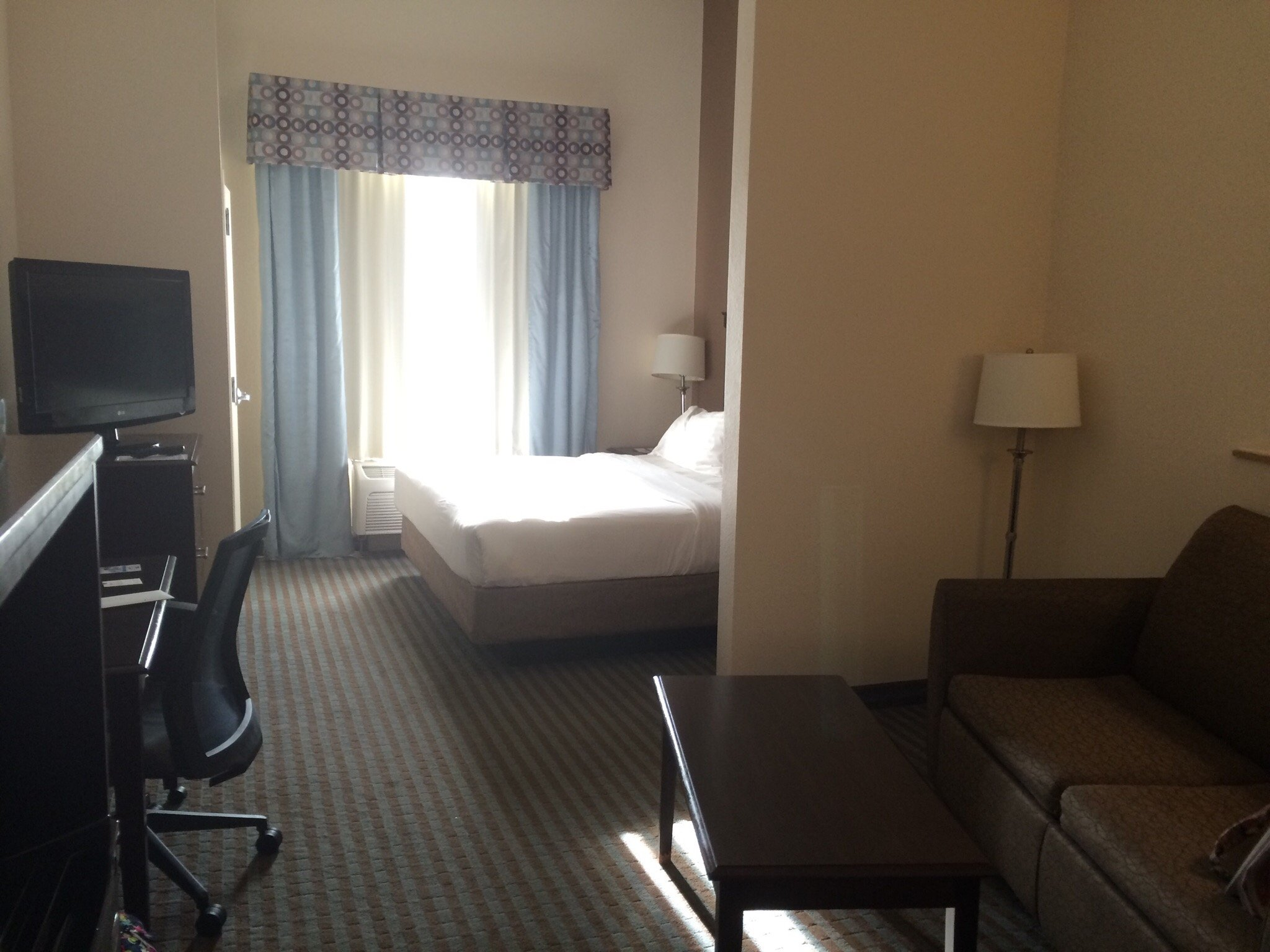 Holiday Inn Express Leland-Wilmington Area