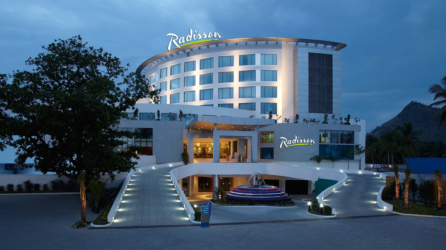Radisson Salem