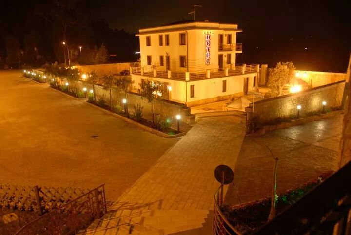 Hotel Al Ritrovo