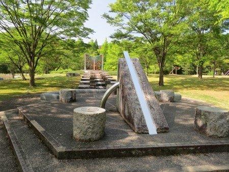 Hidokei no Oka Park