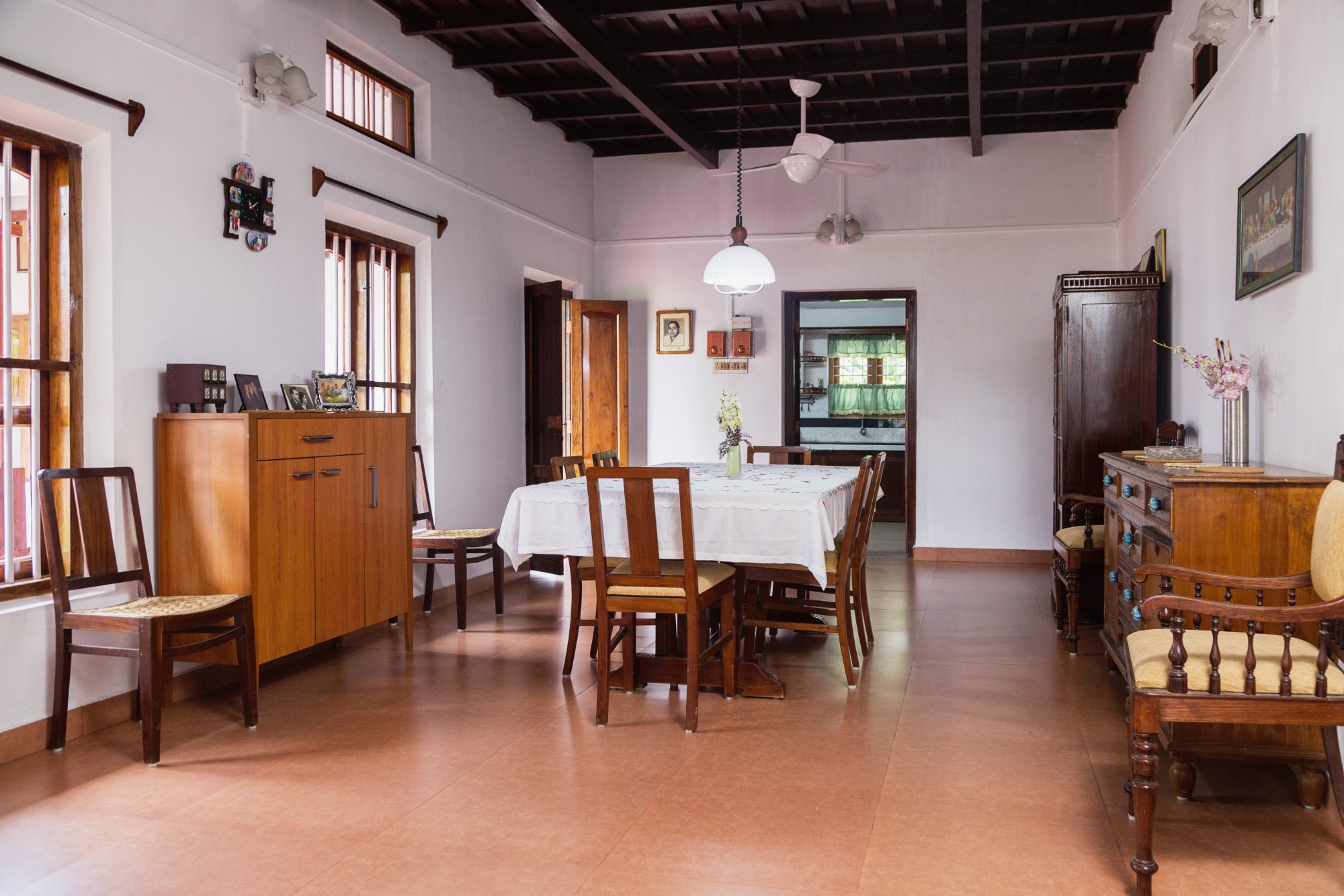 Akkara Homestay & Ayurveda Center