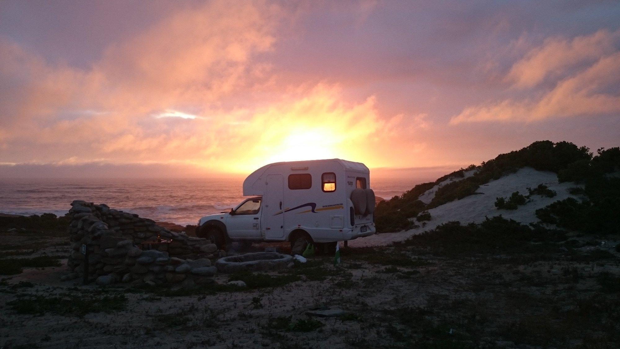 Skilpad Rest Camp