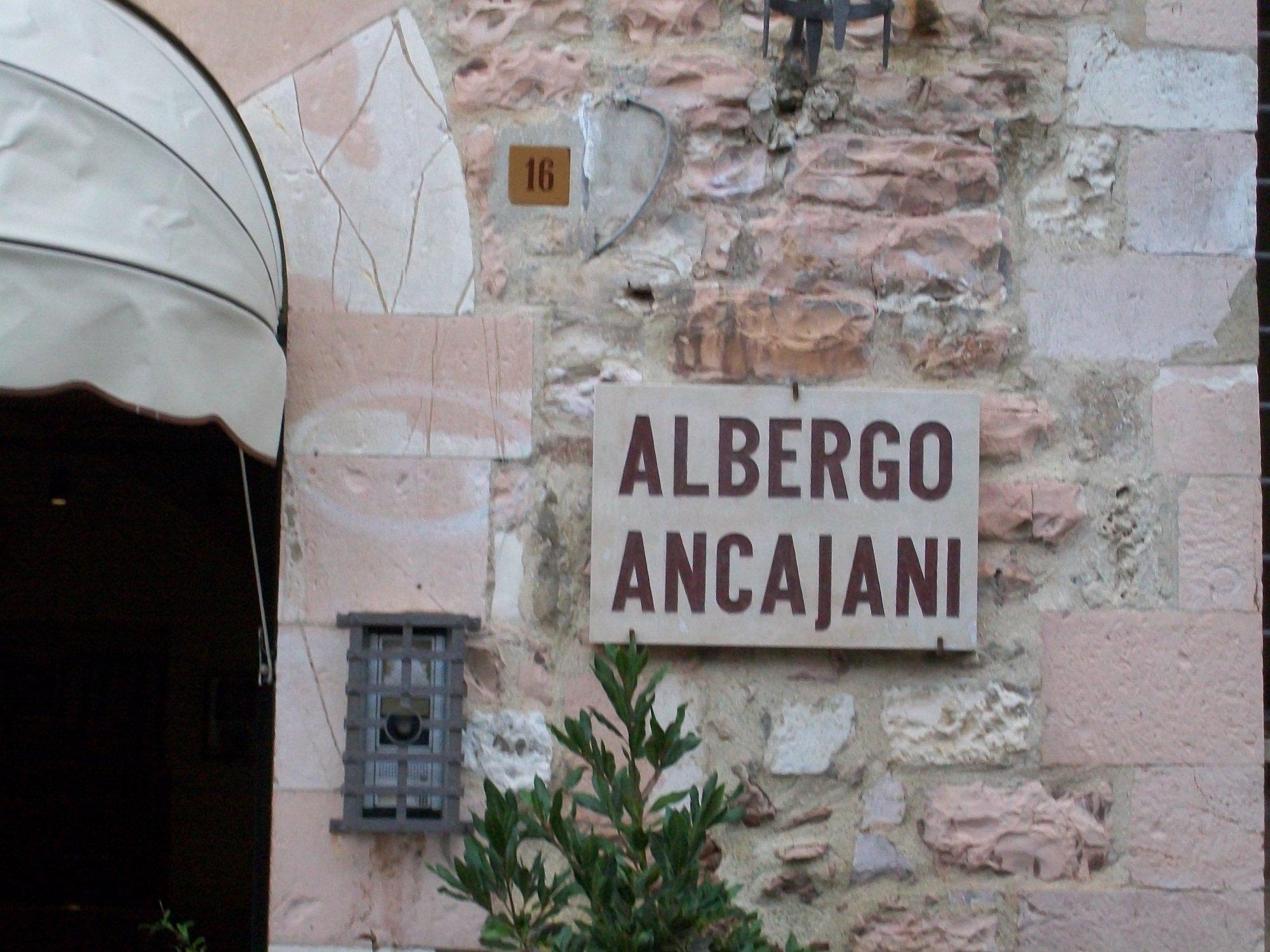 Hotel Ancajani