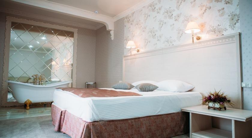Grand Hotel & Spa Maykop