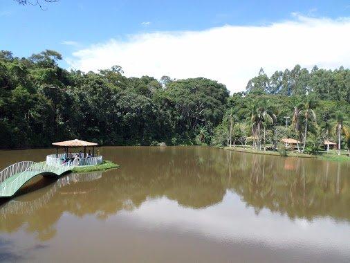 Parque Zoologico Municipal de Alfenas
