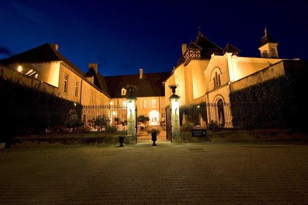Chateau de pizay saint jean d 39 ardieres frankrike omd men och prisj m - Chateau de pizay restaurant ...