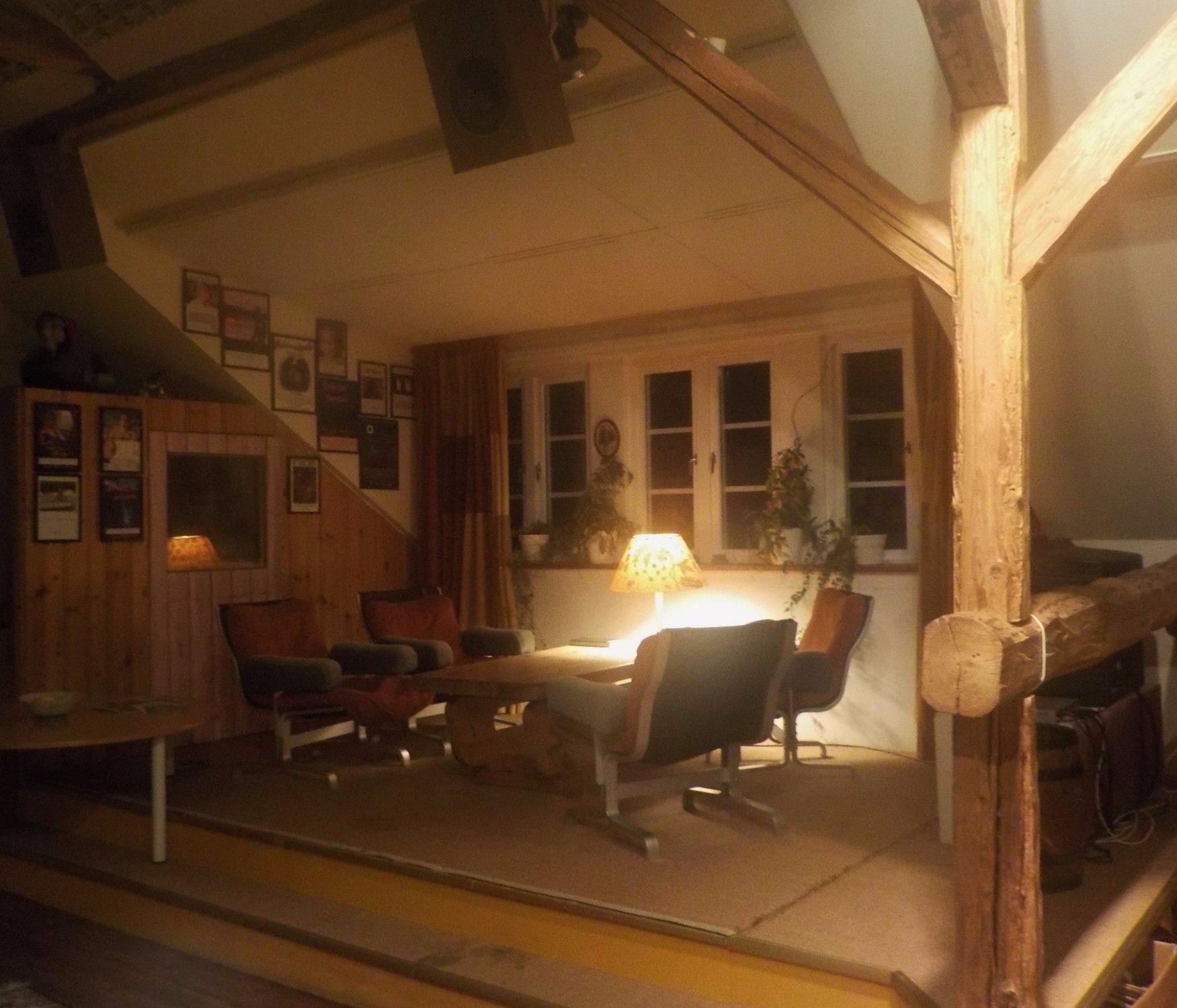 STF Trosa/Lagno Studio