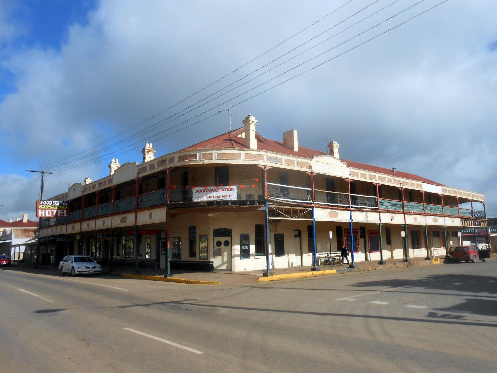 Hotel Peterborough