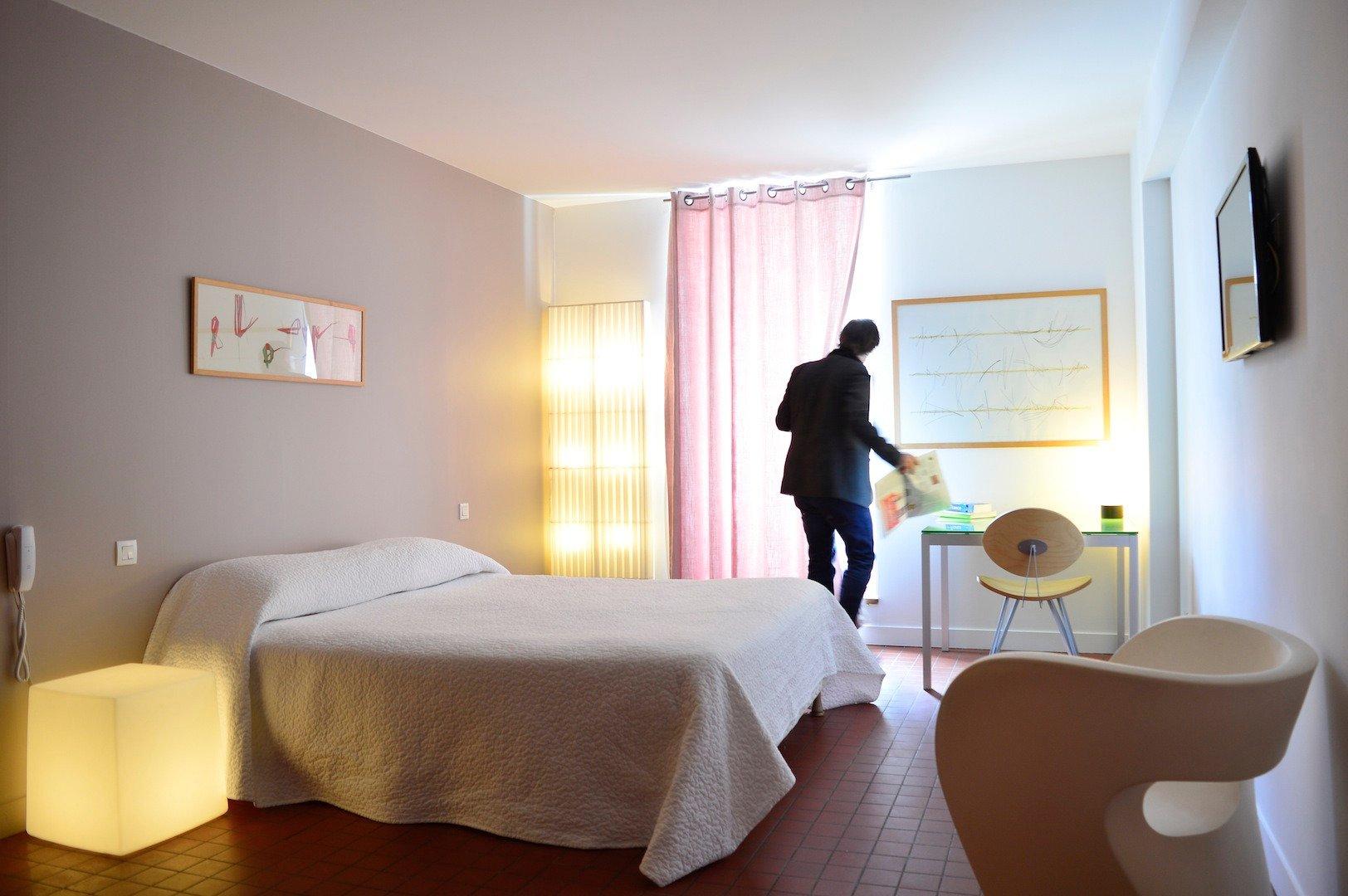 Hotel Burrhus
