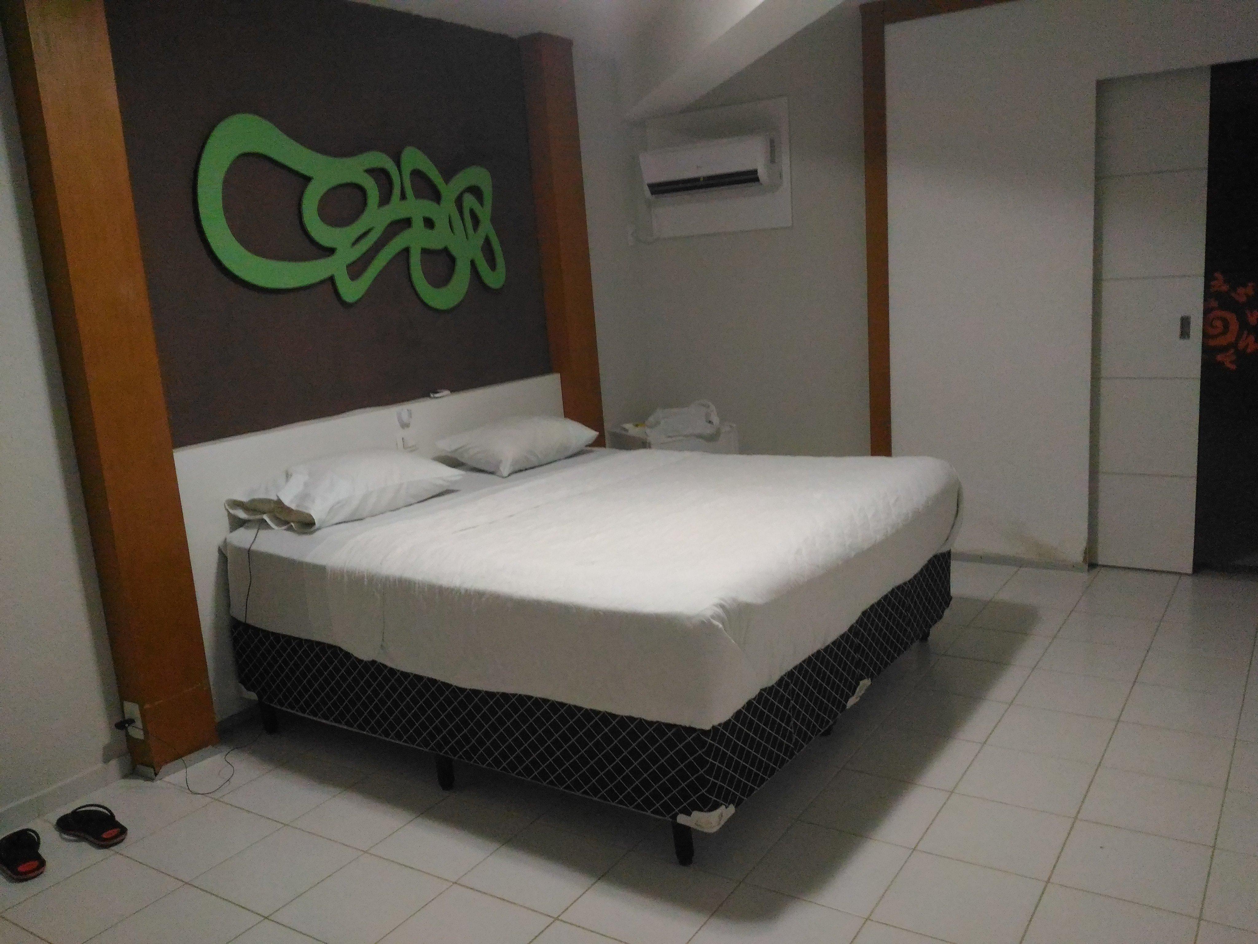Maria Bonita Hotel