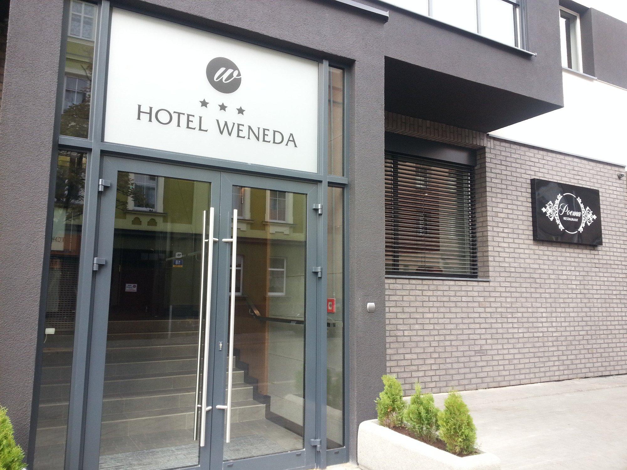 Weneda Hotel