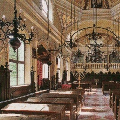 Sinagoga Norsa Torrazzo