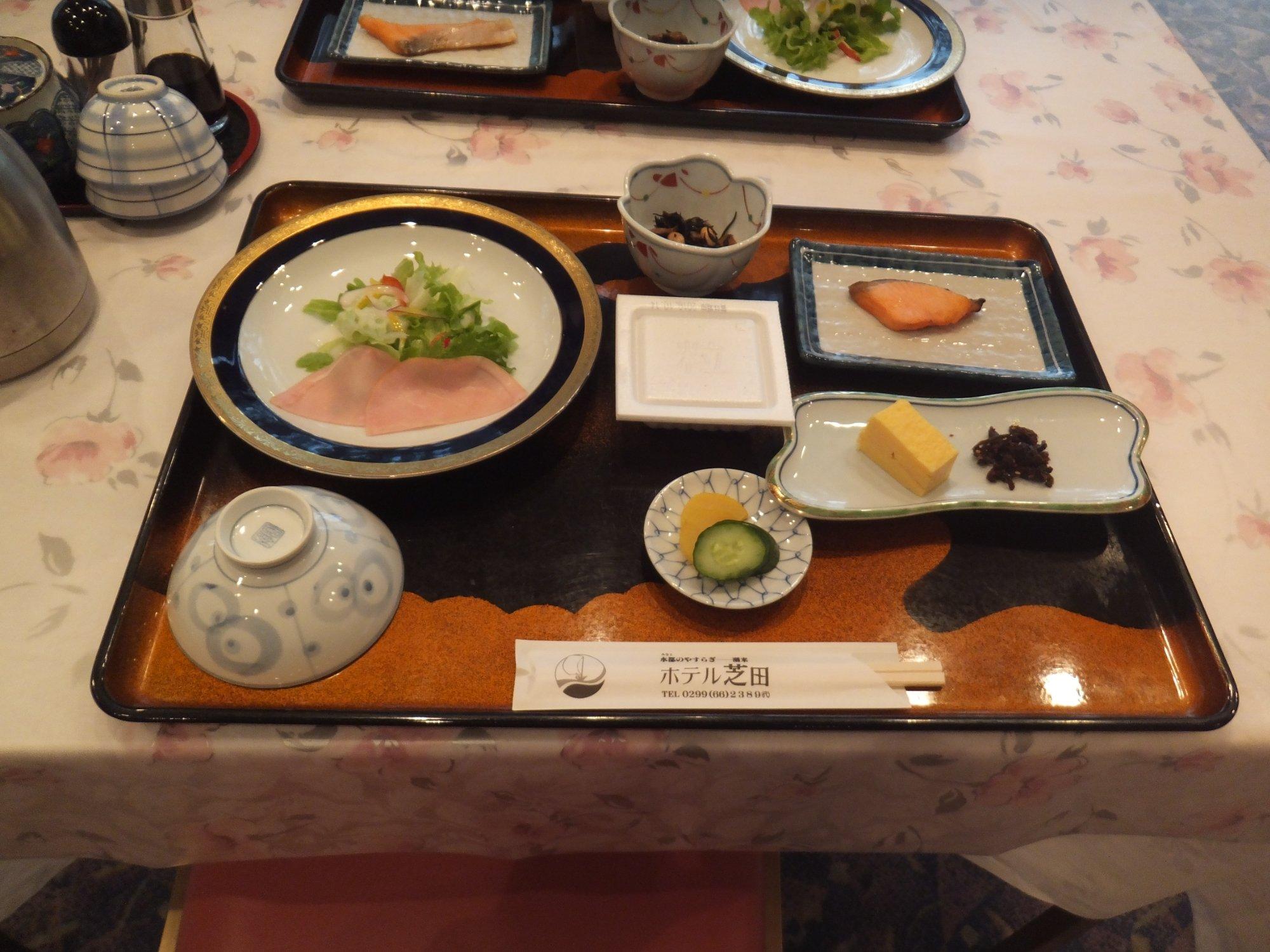 Hotel Shibata