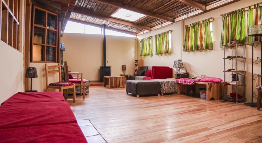 Inti Sisa Guesthouse