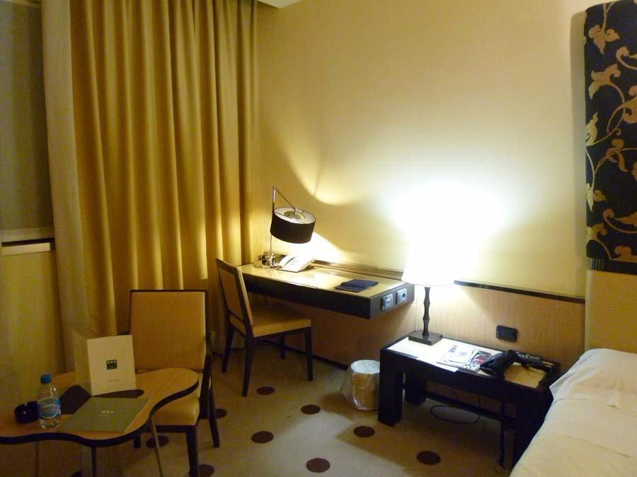 ウナ ホテル マルペンサ