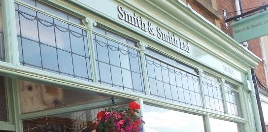 ‪Smith & Smith (Bridport) Ltd‬
