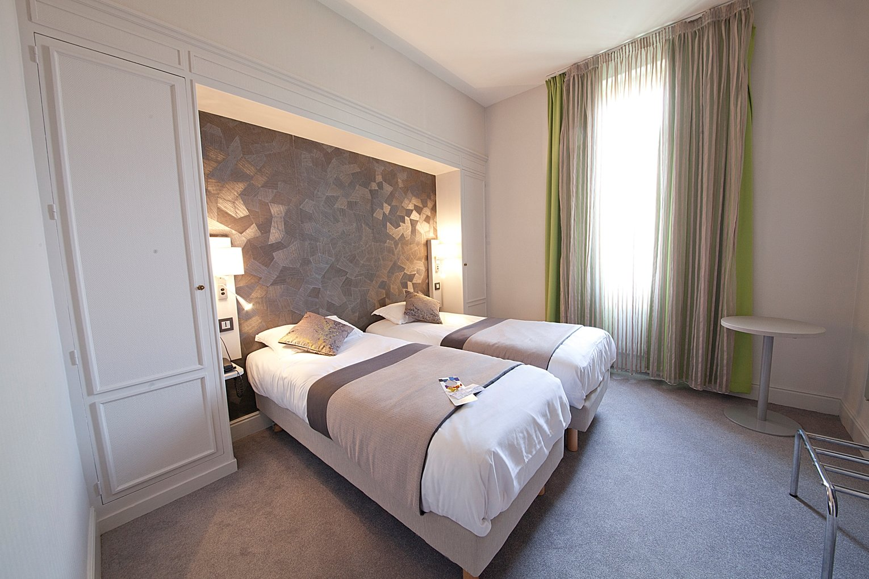 Hotel Albert Elisabeth