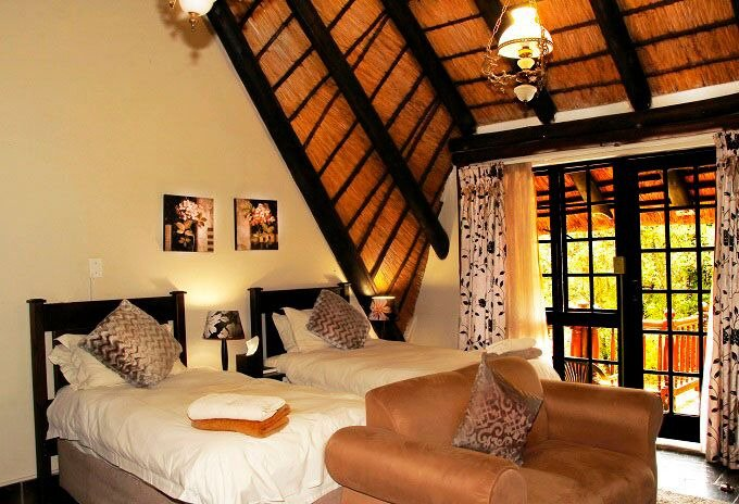 Lapalosa Lodge