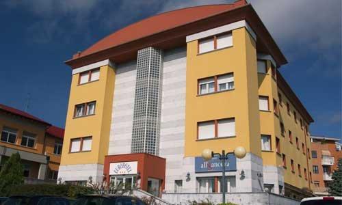 Eurohotel Azzano