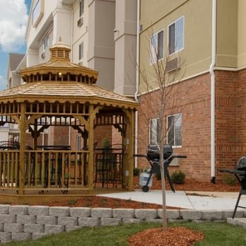 Candlewood Suites Springfield South