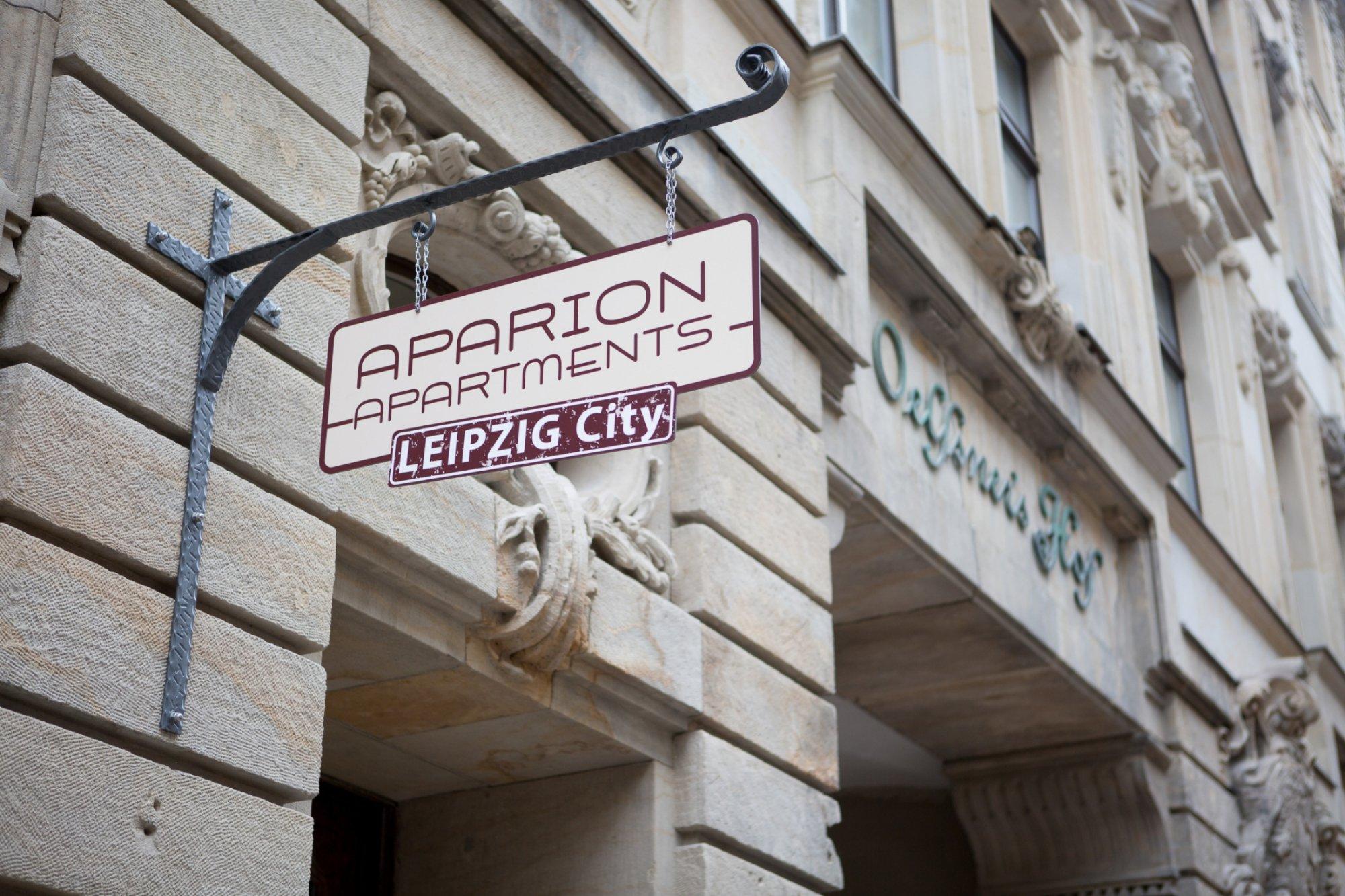 Aparion Apartments