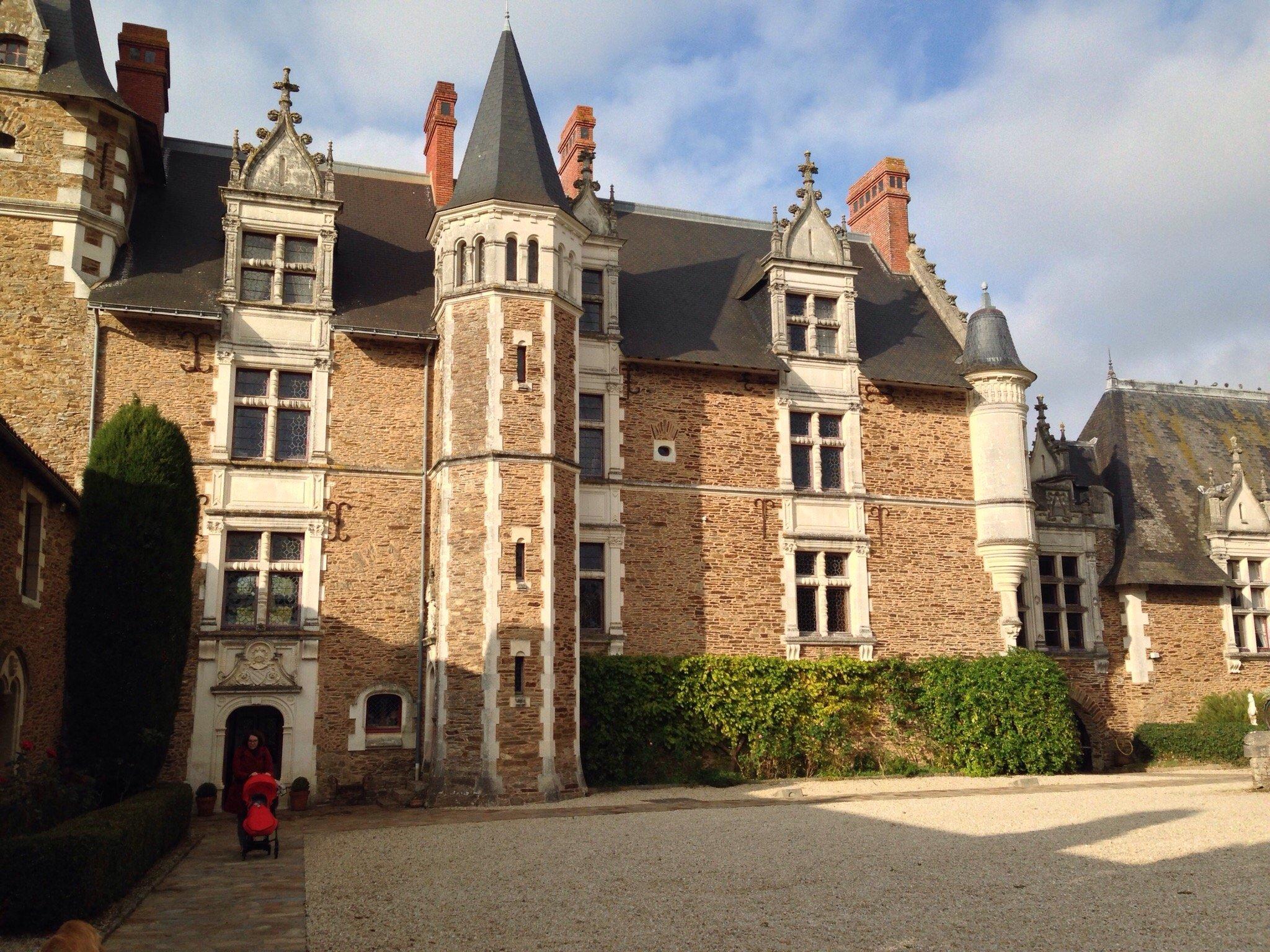Chateau de la Colaissiere